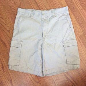 Men's GAP Cargo Shorts, Size 32